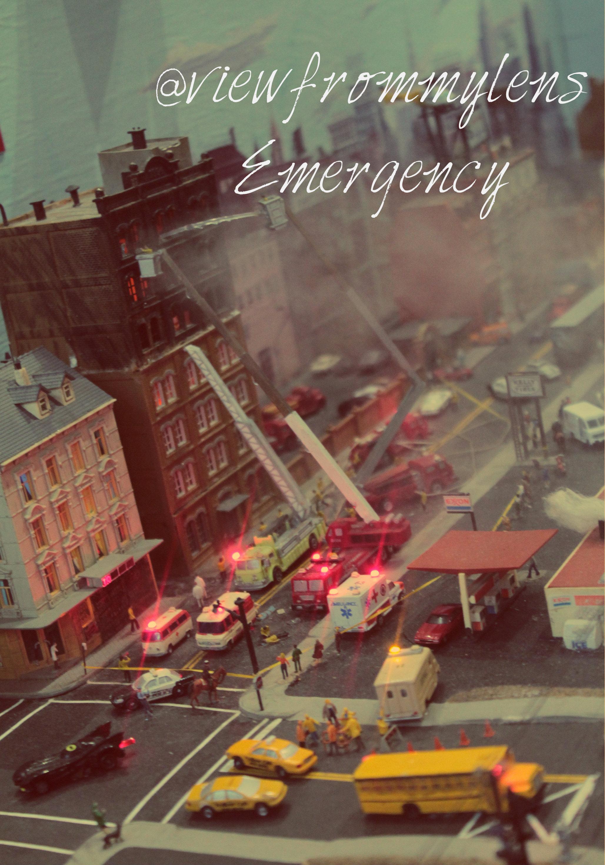 Emergency #179