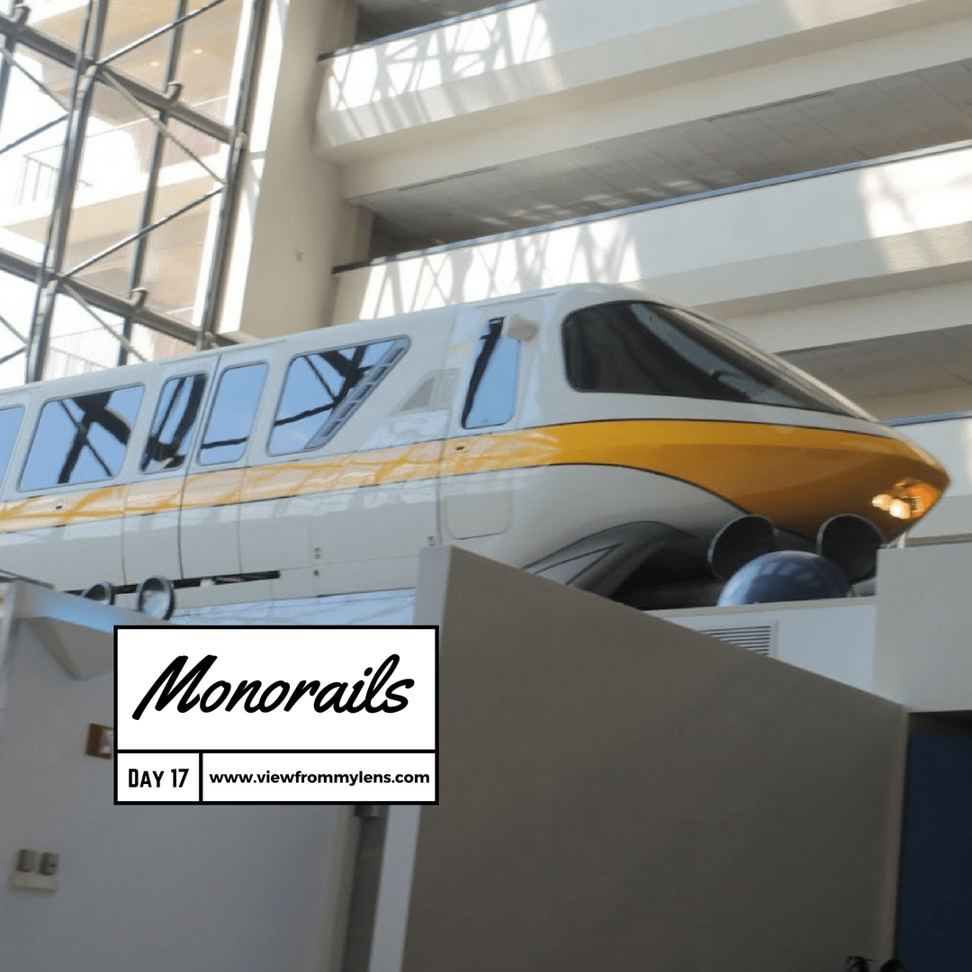 Monorails (Day 17)
