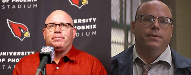 Bruce Arians Die Hard With a Vengeance