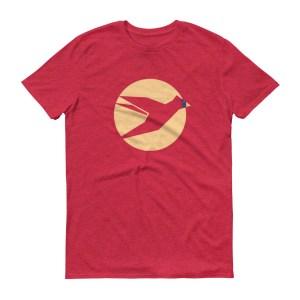 The Birds. Shirt