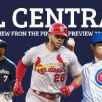 MLB Preview 2018: NL Central