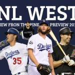 MLB Preview 2018: NL West