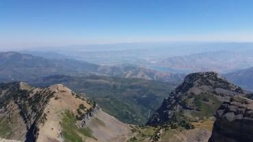 Oh hey, Heber Valley #viewfromthesummit