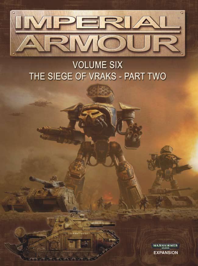 The Siege of Vraks - Part 2