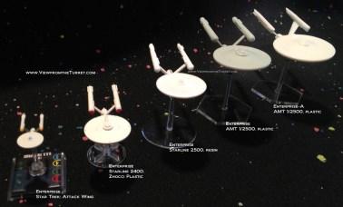 Enterprise Comapre