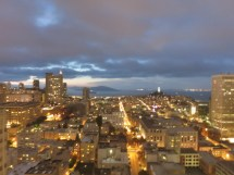 Grand Hyatt San Francisco - View Wing