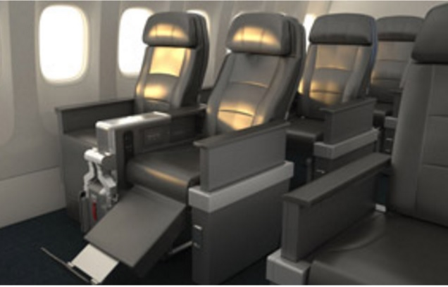 American Airlines Is Introducing A Real Premium Economy On