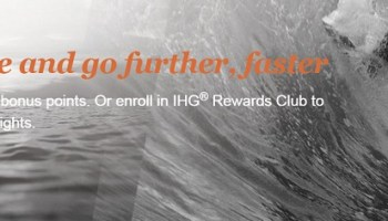 foto de IHG Rewards Club Introduces Digital Rewards - View from the Wing