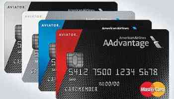 Barclays American Airlines Cards: Earn 3x On All Spend - View from the Wing