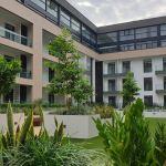 Embassy Garden Apartments (Accra) - Luxury Hotels in Ghana
