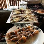 Bella Favela, Italian restaurant in Accra, 20 places to eat in when in Accra