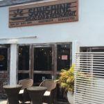 Sunshine Salad Bar, Osu, healthy options, 20 restaurants in Accra