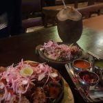 Tandoor Indian Restaurant food, 20 restaurants to experience in Accra