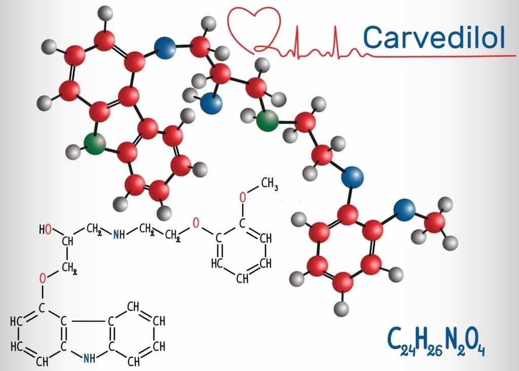 Carvedilol Uses, Dosage, Uses & Side Effects