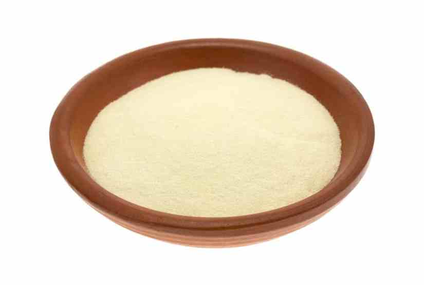 Top Best Xanthan Gum Substitute What is Xanthan Gum