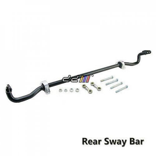 NEW Rear Antiroll Sway Bar Kit For Civic EG EK 1991-2000