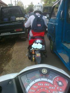 motor alay