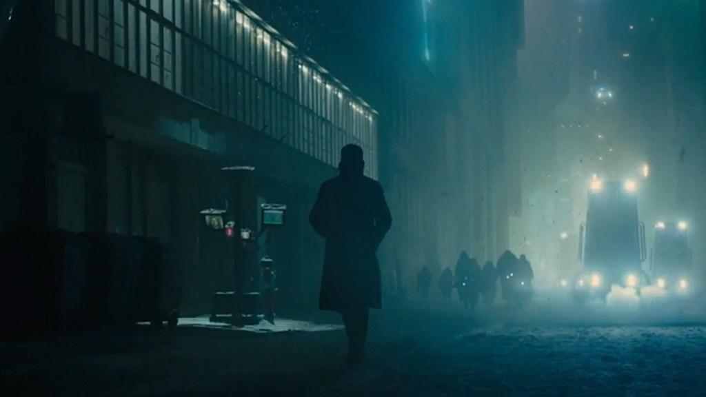 Blade Runner 2049 (2018)
