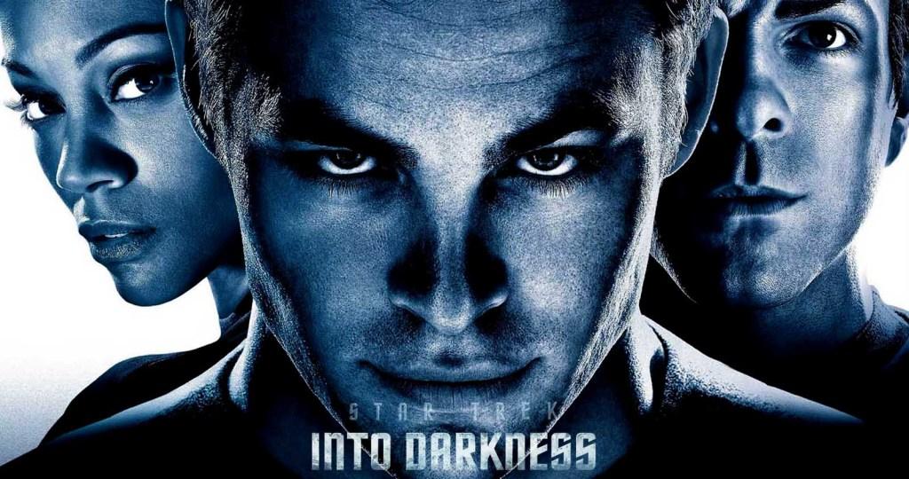 Review Star Trek Into Darkness 2013 Viewinder