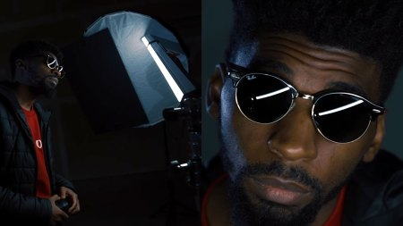 YC Imaging | 3 EASY Music Video Lighting Setups!