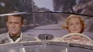 'To Catch A Thief' (1955)