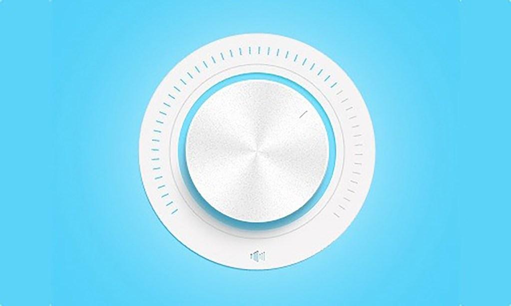 '33 Beautiful Examples Of Volume Dial And Knob Designs' | Hongkiat