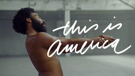 Childish Gambino 'This Is America'