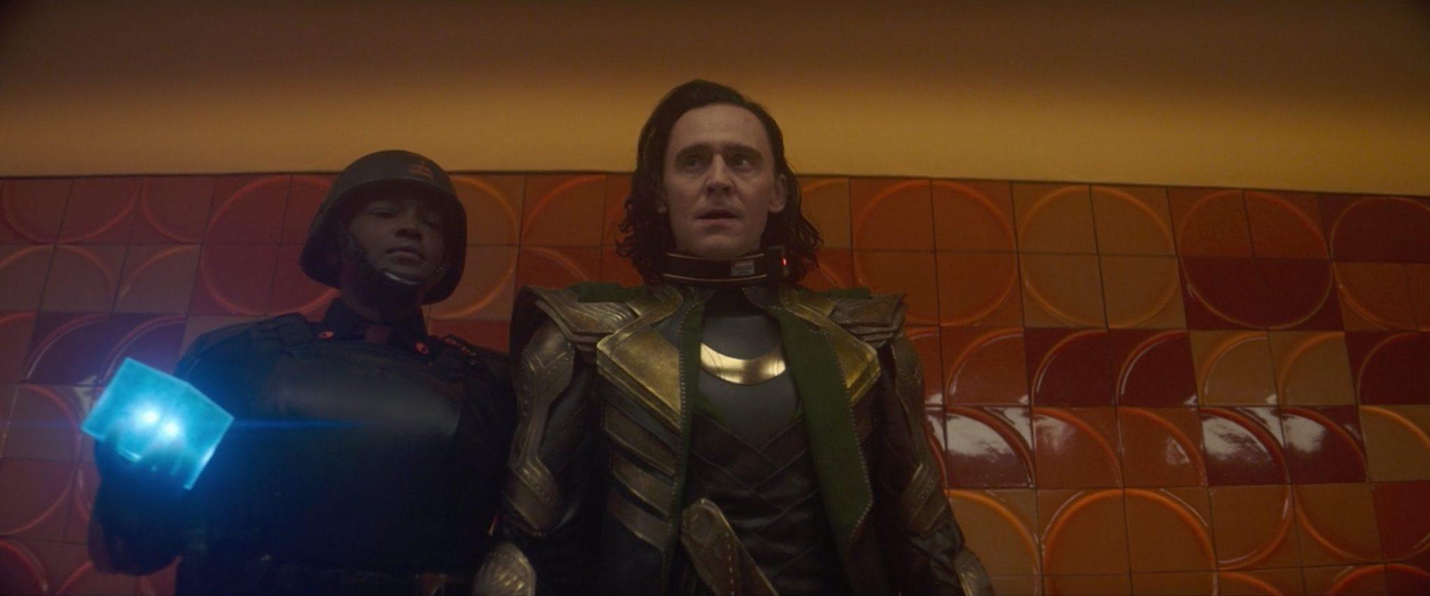 Loki (series, 2021-)