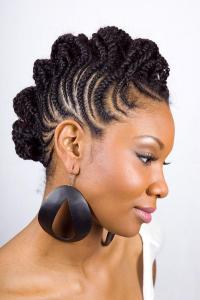 The Best African Braid Hairstyles