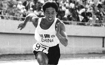 Liu Changchun on the 10th Olympics in Los Angeles
