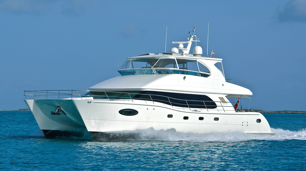 60 Foot Yacht 007y 1 View Of Luxury