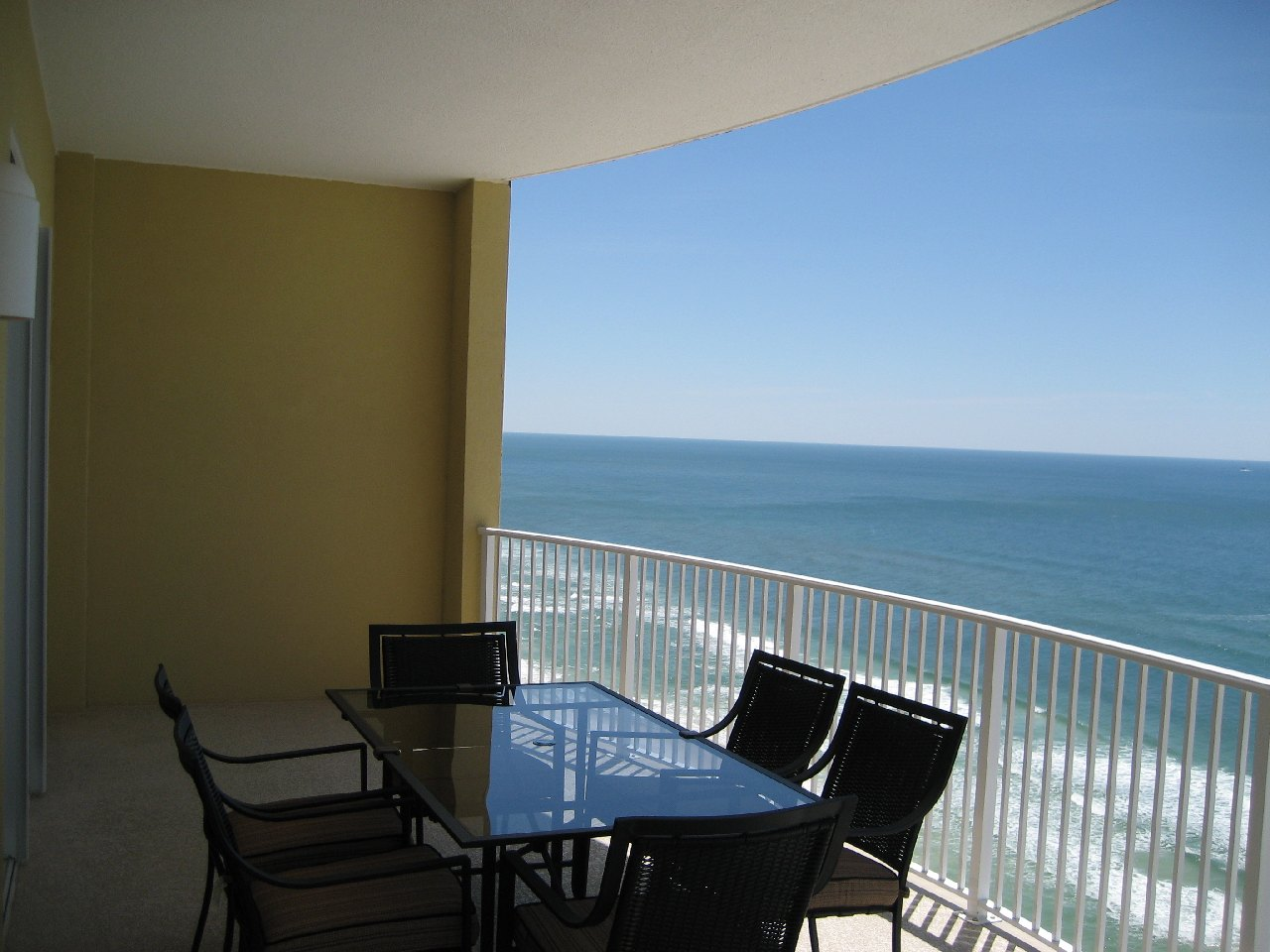 Panama City Beach Florida Condo Rental