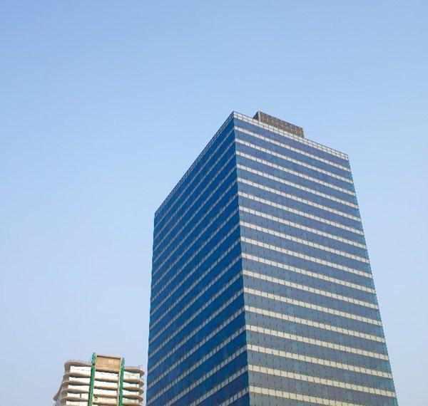 World Trade Center Abuja still under construction after sales