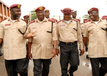 FRSC partners FMBN on Housing Renovation loan