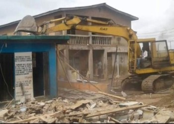 Structures on corridors will be removed – Dev Control