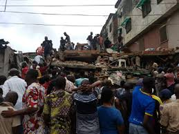Building collapse: Engineers want NASS to pass bill to check contractors