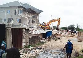 Blind comedian, other residents of Glorious Villa Estate seek help over demolition