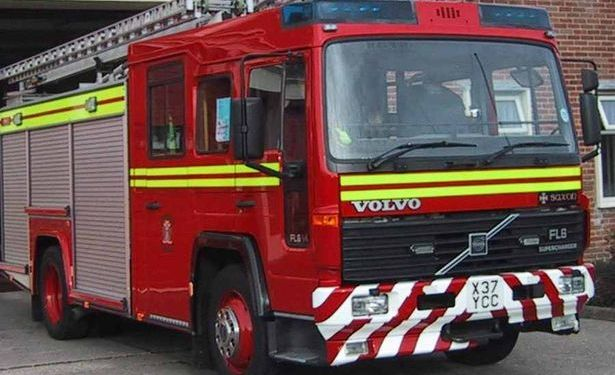 Fire Service promises reduced response time to emergencies