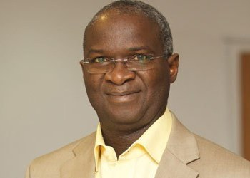 Nigeria does not have 20m housing deficit – Fashola