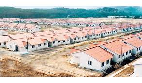 Vox Pop: 'Buhari should use idle funds to close housing gap this second term'