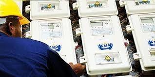 NERC and meter roll-out
