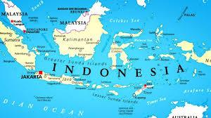 Indonesia announces new capital