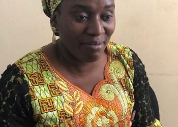 INTERVIEW: With FastGov, Abuja can be very livable – Jumai Ahmadu