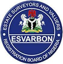 ESVARBON inducts 133 new estate surveyors, valuers
