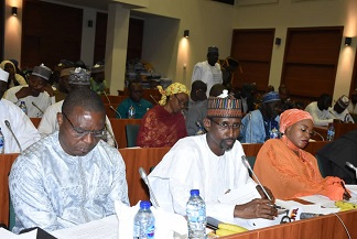 FCT Minister seeks additional funds for Abuja