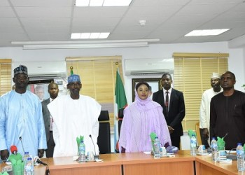 FCT, Nasarawa pledge commitment to greater partnership for increased dev
