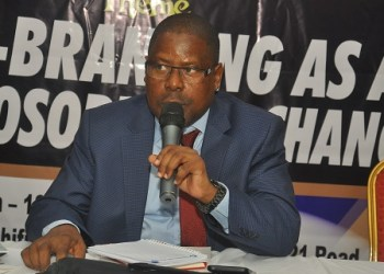 INTERVIEW: I have 50-year plan for NIQS – Abba Tor