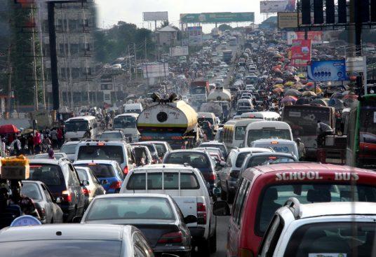 OPINION: Our Thursdays and Madalla market bottleneck