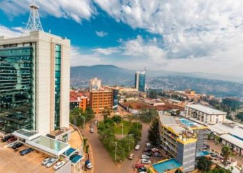 Rwanda becomes first African country to unfold new Paris agreement climate plan