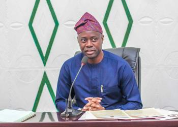 Makinde, others laud facility managers' role in COVID-19 crisis